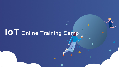 7-Day Transition IoT Training Camp