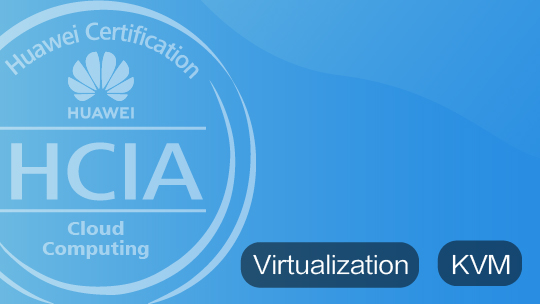 HCIA-Cloud Computing Course